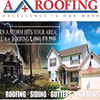 A + Roofing