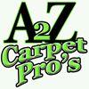 A 2 Z Carpet Pros