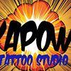 Kapow Tattoos