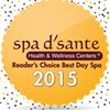 Spa D'Sante Health & Wellness Centers