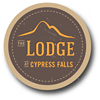 The Lodge and Tavern at Cypress Falls
