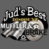 Jud's Best Discount Muffler & Brake Inc.