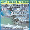 Lewis Siding and Fencing
