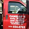 Fanelle's Auto Repair & Towing