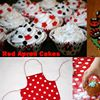 Red Apron Cakes
