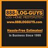 888 LOG GUYS