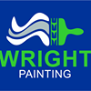 Wright Painting