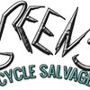 Green's Motorcycle Salvage