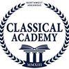 Northwest Arkansas Classical Academy