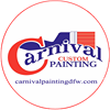 Carnival Custom Painting DFW