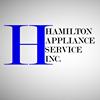 Hamilton Appliance Service Inc.