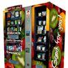 Snacky Matz Healthy Vending