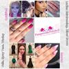 Pampered & Polished Nails Birmingham