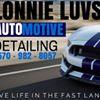 Lonnie Luvs auto detailing LLC.