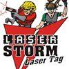 Laser Storm Pittsburgh