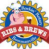 Bowmanville's Rockin' Ribs & Brews