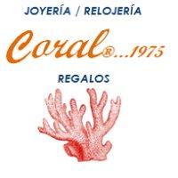"""Joyería, Relojería y Regalos """"Coral"""""""