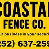 Coastal Fence Co.