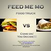 Feed Me Mo Food Truck