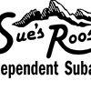 Sue's Roos