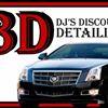 3D DJ's Discount Detailing