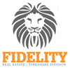 Fidelity Real Estate - The Timeshare Division