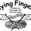Flying Fingers Yarn Shop