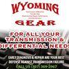 Wyoming Gear LLC