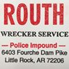 Routh Wrecker Service
