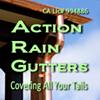 Action Rain Gutters