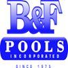 B & F Pools, INC