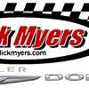 Dick Myers Chrysler Dodge Jeep Ram Fiat