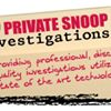 Private Snoop Investigations