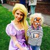 Enchanting Princess Parties -Yorkshire