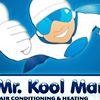 Mr. Kool Man