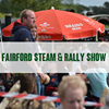 Fairford Steam  Rally & Show