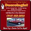 Sacramento Garage Door Repair - Doorologist