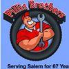 Pillis Brothers