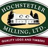 Hochstetler Milling