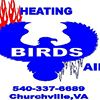 Birds Heating & Air Conditioning Inc.