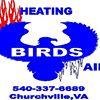 Birds Heating & Air Conditioning Inc.