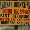 Herrera's Bookkeeping/ Income Tax Service