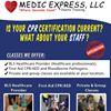 Medic Express,LLC