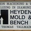 Heyden Mold & Bench Co. Inc.