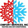 Comfort Services Inc. (HVAC)