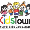 KidsTown Drop-In and Full-Time Child Care Center in Cheyenne
