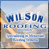 Wilson Roofing Division