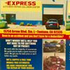 Express Auto Body Repair