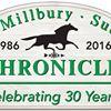 Millbury-Sutton Chronicle