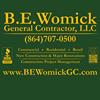 B. E. Womick General Contractor, L.L.C.